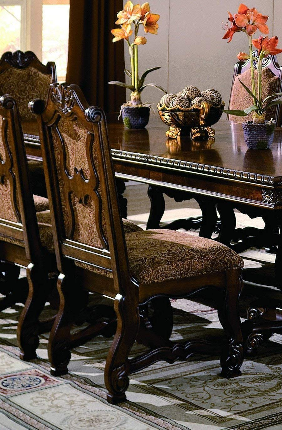 gothic dining chair